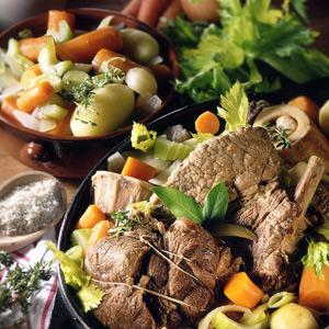 Les plats typiques des r gions - Cuisine francaise par region ...